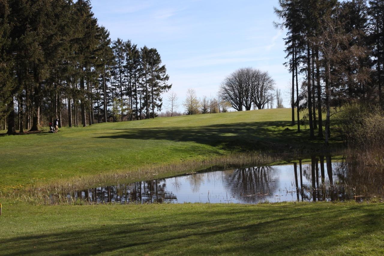 nivå golf