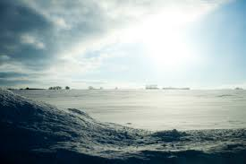 billede sne